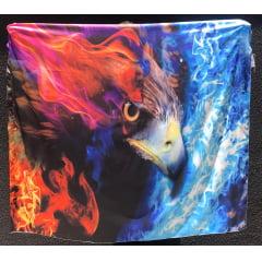 Bandeira Águia/Fogo/Água