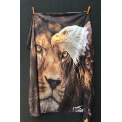 Bandeira Leão/Águia 2019