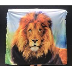 Bandeira Leão Rei