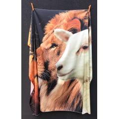 Bandeira Yeshua 2019