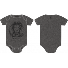 Body Bebe - BDY202 - Linha Família Lion of Judah Menino