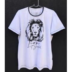 Camiseta CTM202 - Linha Família Lion of Judah Masculina